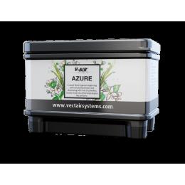 Профессиональный картридж ароматизатор воздуха V-Air Solid Plus Азур