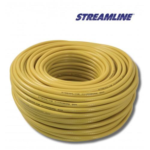 Шланг STREAMLINE 8 мм, Рабочая температура от -15С до + 80С