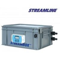 Насос с аккумулятором для подачи воды на высоте до 23 м