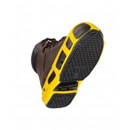 Противоскользящая накладка на обувь для использования внутри помещения STABIL Grippers
