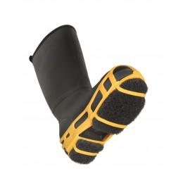 Накладка на обувь для полировки пола STABIL StripGrips