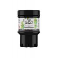Картридж ароматизатор воздуха V-AIR SOLID - Бамбук с морской солью