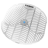 V-SCREEN Сетка - Ароматизатор для писсуаров  –  аромат Прохладная мята