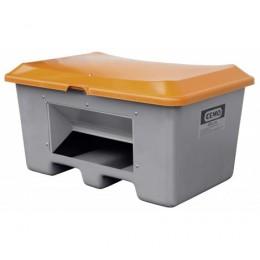 Ящик-контейнер CEMO для песка, соли и реагентов