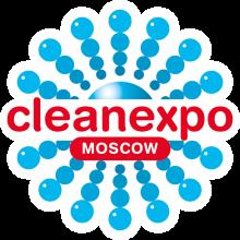 Как прошла выставка CleanExpo Москва 2016 с участием Aroterra