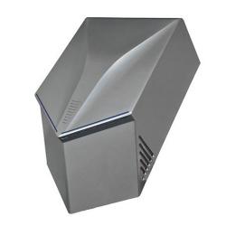 Сушилка для рук Пластик ABS G-teq G-6860 PS Серый