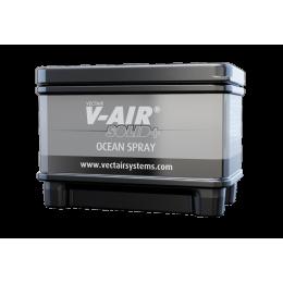 Профессиональный картридж ароматизатор воздуха V-Air Solid Plus Морской бриз