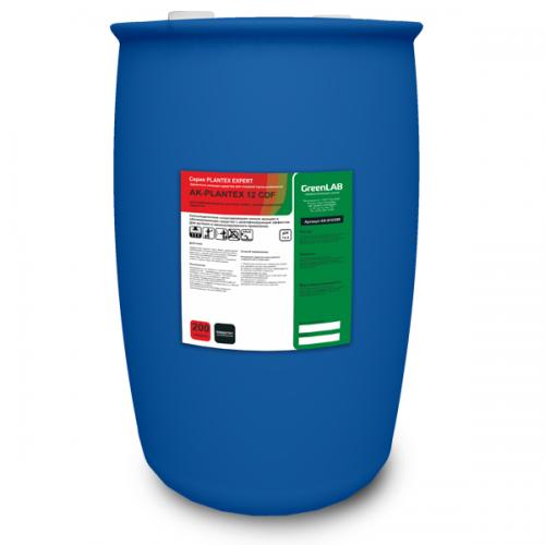 AK - PLANTEX 12 CDF, 200 л, Для комбинированной щелочной мойки с дезинфицирующим эффектом
