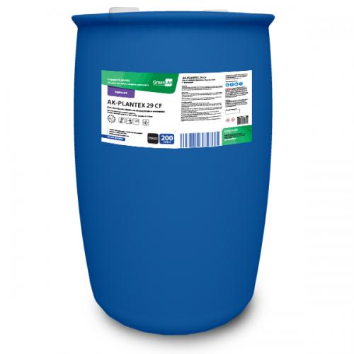 AK - PLANTEX 29 CF, 200 л, Для санитарной обработки оборудования и помещений