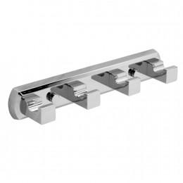 Крючки для полотенец WasserKRAFT Dill K-3974