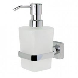 Дозатор для жидкого мыла WasserKRAFT Dill K-3999