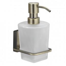 Дозатор для жидкого мыла WasserKRAFT Exter K-5299