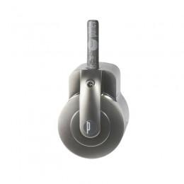 Гигиеническая фурнитура для ручки двери Pūrleve™  Push-Pull, с вращающимися рукавами на ручках, обеспечивает  гигиену рук при каждом открытие двери
