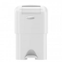 Накопитель контейнер для использованных подгузников Nappyminder® Nappy Bin с педалью для комнаты матери и ребенка