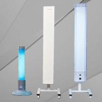 Рециркуляторы бактерицидные для обеззараживания воздуха