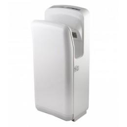 Электросушилка для рук из пластика белая BXG-JET-7000