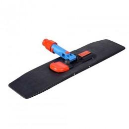 Держатель для мопов пластиковый с педалью Nossa, 50 см EMTC50