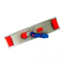 Держатель для мопов пластиковый с педалью Nossa, 50 см BYTEC50