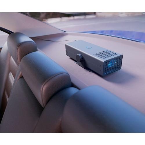 Автомобильный рециркулятор бактерицидный ОВУ-21 для персональных автомобилей, такси, служебного автотранспорта
