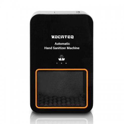 Автоматический дезинфектор для рук бесконтактный Kocateq HS BIOPROTECT AD 05 для обработки рук с антисептиком, настольный , настенный , объем 2000 мл.