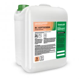 BC - SOFTODERM GEL, 5 л. Нейтральное дезинфицирующее средство (кожный антисептик) на основе изопропилового спирта