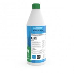 IN - MICROZIDE, 1 л, бутылка с дозатором. Для дезинфекции и предстерилизационной очистки