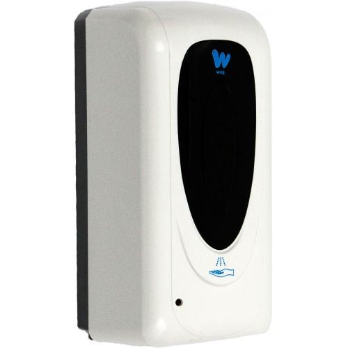 Автоматический сенсорный диспенсер для средств дезинфекции (с UV установкой), пластиковый,  1000 мл, PW-2252