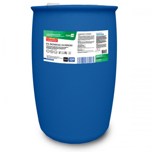 DS - NOVATEX 78 PEROXI, 200 л, Сильнокислотное биоцидное средство на основе надуксусной кислоты