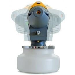 Генератор холодного тумана Neburotor (Небуротор) с электроприводом с возможностью горизонтального вращения