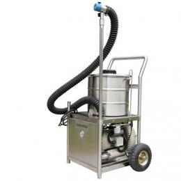 Промышленный генератор холодного тумана AIRFOG U60-PRO с одной форсункой
