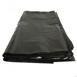 Мешки для мусора ПНД Glionni STANDART 220-17/31 50 шт по 220 л