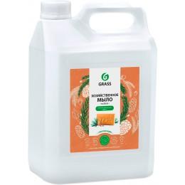 Жидкое мыло Grass 1255818 с маслом кедра 5000 мл