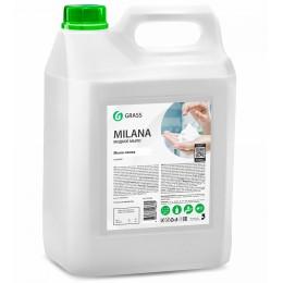 Пенное мыло Grass Milana 125362 Без запаха 5000 мл