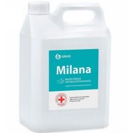 Пенное мыло Grass Milana Антибактериальное 125583 Без запаха 5000 мл