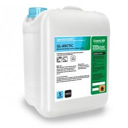 GL-ARCTIC, 5 л. для наружного мытья витрин и окон в зимнее время