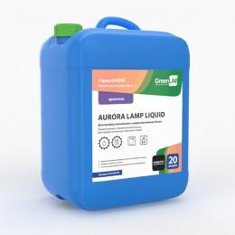 AURORA LAMP LIQUID, 20 л. для профессионального накрахмаливания белья