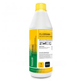 FL - CERAMA, 1 л.  для мытья полов с керамическим покрытием