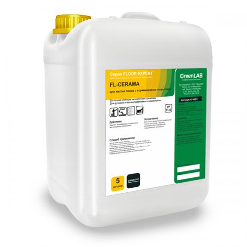 FL - CERAMA, 5 л.  для мытья полов с керамическим покрытием