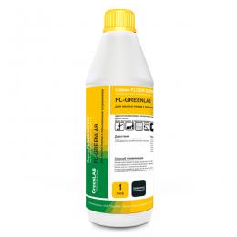 FL - GREENLAB, 1 л. для мытья полов с повышенным загрязнением