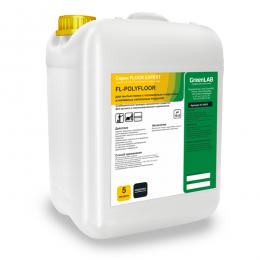 FL - POLYFLOOR, 5 л. для мытья полов с полимерным покрытием
