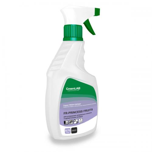 FR - PRINCESS FRUITS, 0.75 л. для устранения неприятных запахов и ароматизации воздуха