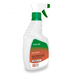 RUG - PRONTO DRY, 0.75 л. - для сухой чистки текстильной обивки