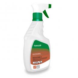 RUG - STAIN 3, 0.75 л. - эффективный пятновыводитель для удаления пятен крови, марганцовки, выведения ржавчины