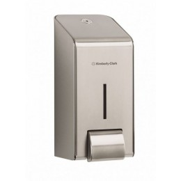 Диспенсер для жидкого/пенного мыла из нержавеющей стали Kimberly Clark Professional 8973