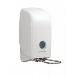 Диспенсер для жидкого/пенного мыла локтевой белый Kimberly Clark Professional Aquarius 6955