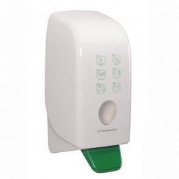 Диспенсер для жидкого мыла/крема для рук белый Kimberly Clark Professional Aquarius 7134
