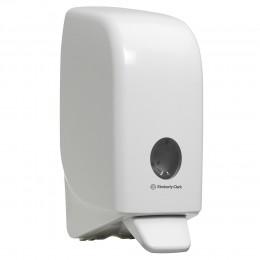 Диспенсер для мыла-пены белый Kimberly Clark Professional Aquarius 6948