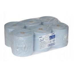 Полотенца бумажные в рулоне Kimberly Clark  Scott XL 6688 1-слойные в рулонах по 354 метров