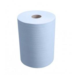 Полотенца бумажные в рулоне Kimberly Clark  Scott Slimroll 6698 1-слойные в рулонах по 190 метров