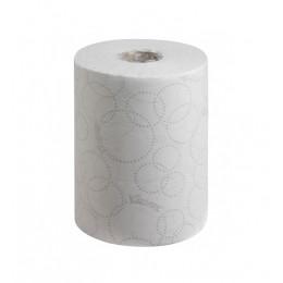 Полотенца бумажные в рулоне Kimberly Clark  Ultra Slimroll 6781 2-слойные в рулонах по 100 метров